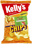 Chips Classic 175g Euro
